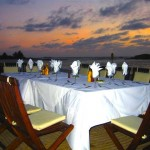 Punta De Mita your table is waiting
