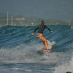 Surfing-Up-Hill-RainbowGirl-Punta-Mita