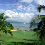 punta mita golf hole 9