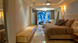 Hotel Cinco Signature – 1 Bedroom